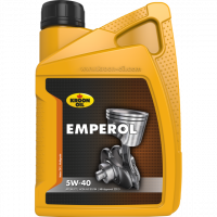 Моторное масло Kroon Oil EMPEROL 5W40