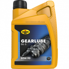 Kroon Oil GEARLUBE GL-5 80W90
