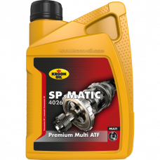 Kroon Oil SP Matic 4026