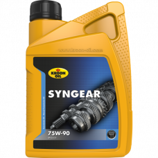 Kroon Oil SYNGEAR 75W90